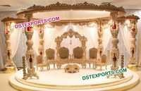 Anmol Wedding Mandap