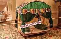 Wedding Bridal Decorated Doli