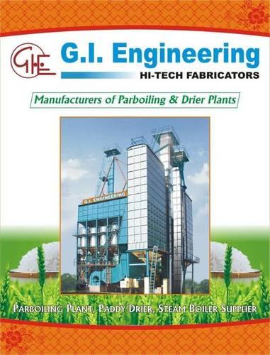 Parboiling & Drier plants