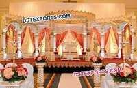 Royal king mandap