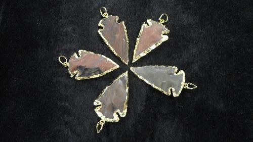 Arrowhead Pendant