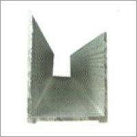 Aluminium U Flange