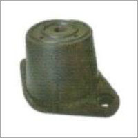 Rubber Mount with Washer & Nut