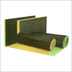 Rubber Foam Insulation Roll
