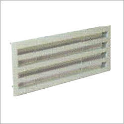 Exhaust Slot Grille