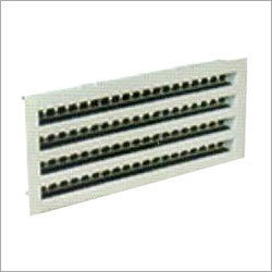 Supply Slot Grille