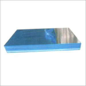 Aluminium-Sheet (Plastic Flim Coated)