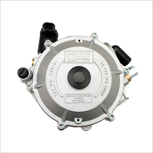 CNG Conventional Reducer
