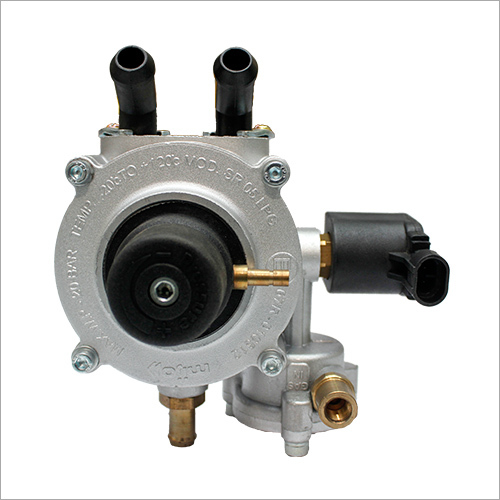 CNG Reducer Kit