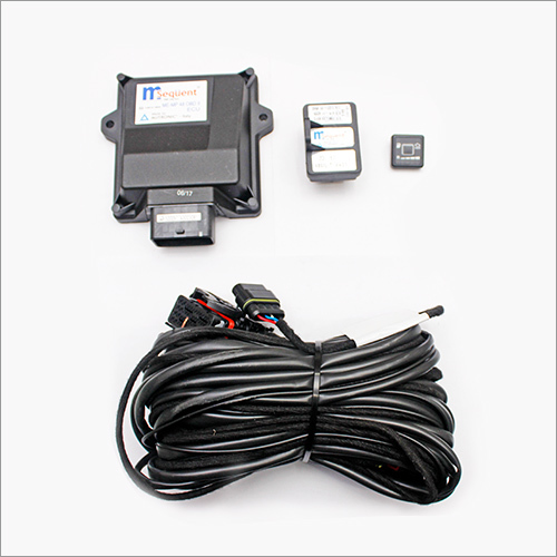Vehicles Electronics Control Unit