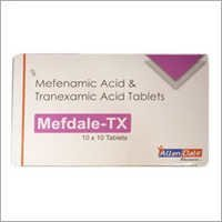 Mafenamic Tablets