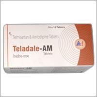 TELADALE-AM TABLETS