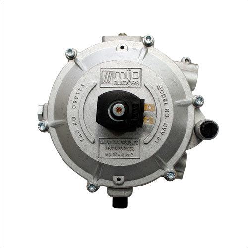 LPG Vacuum Reducer
