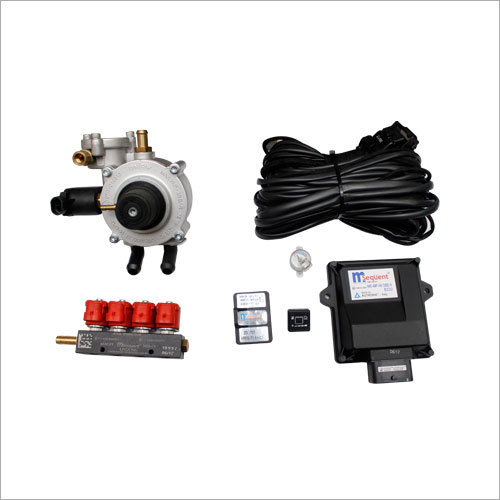 LPG Sequential Kit(OBD II)