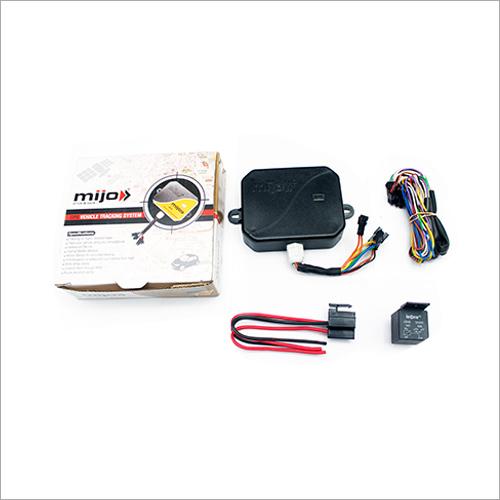 GPS Vehicle Tracking System