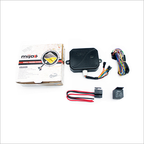 GPS Vehicle Tracking System Manufacturer, Distributor