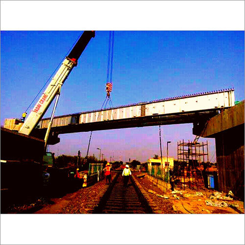 Over Bridge Erection Services