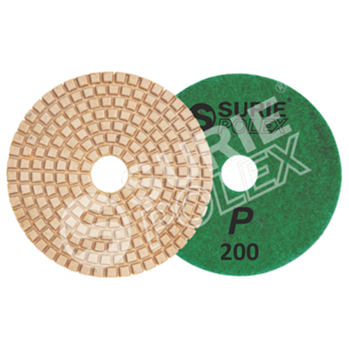 CRLB P Flexible Resin Bond Diamond Abrasive