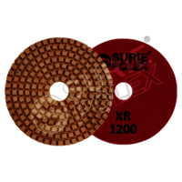 Flexible Diamond Polishing Pad
