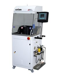 Contamination extraction technical cleanliness cabinet