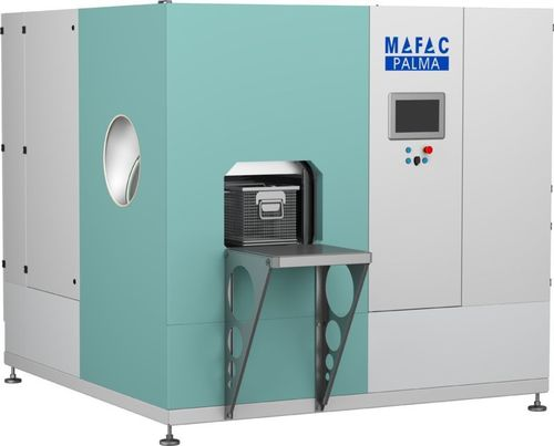 Metal De-Greasing & Precision Cleaning Machine