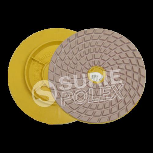 DCRB Snail Lock Resin Diamond Pad