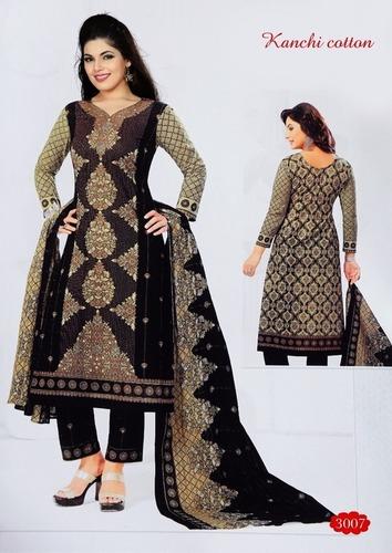 Fancy RayonSalwar Suit