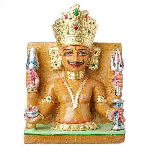 Nakoda Bhairav Idol