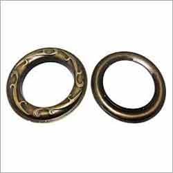 Designer Metal Eyelets