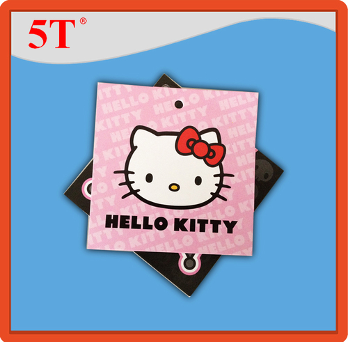 Cheap and Cute Paper Hang Tags