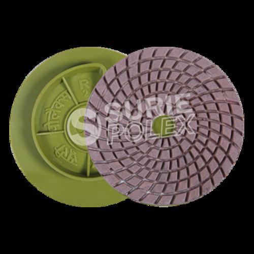 DCRB Snail Lock (R) Resin Bond Diamond Abrasive