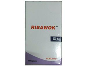 RIBAWOK