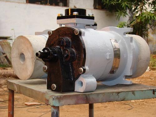Duel Fuel Burner