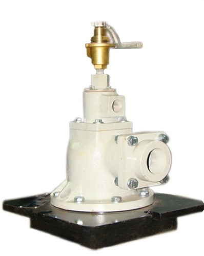XCES Air Light Oil Burner