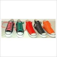 Spun Shoe Laces