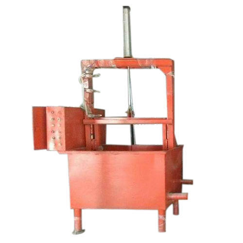 Paper Pulp Egg Tray Machine