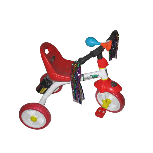 Single Band Zapak Tricycle