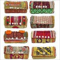 Banjara Handmade  Clutches
