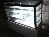Frost free Cuboid cooler(CRYSTAL DIAMOND E4