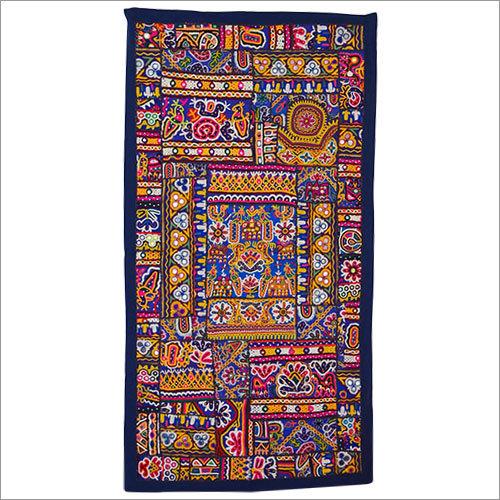Vintage Banjara Tapestry