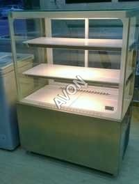 Display Coolers (Frost Free)