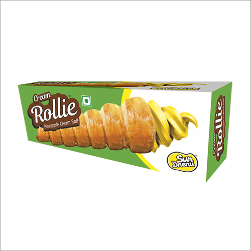 Rollie Pineapple