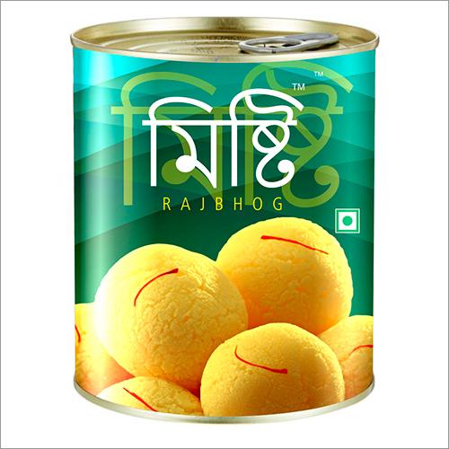 Mishti Rajbhog