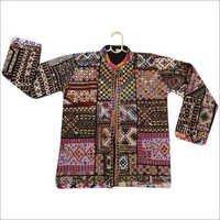 Vintage Banjara Jacket