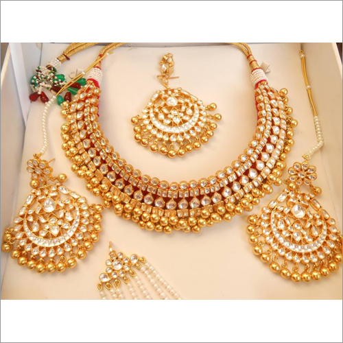 Artificial Gold Jewellery