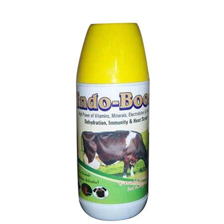 Liquid Animal Feed Supplement