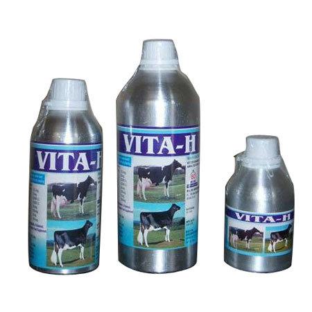 Vita H Liquid Animal Feed Supplement