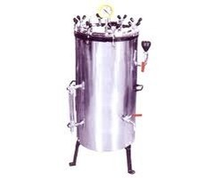 High Pressure steam Sterlizer (Surgical)