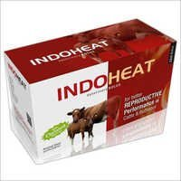 Indo Heat Veterinary Bolus Animal Feed Supplements