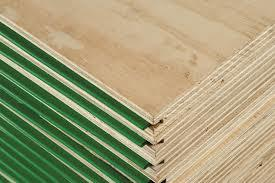 19mm Commercial Plywood